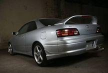 Cars / Toyota levin