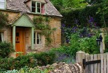 ~ Ashworth Farm Cottage  ~
