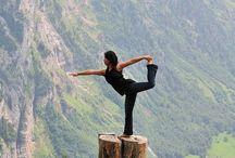 Bikram / Yoga