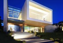 Architecture&Design / Modern architecture