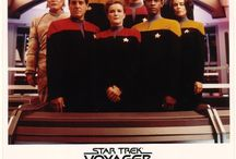 Star Trek / by Cynthia B
