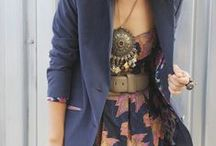 Styles et tenues