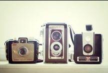 Camera Hoarding