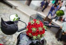 (PREVIEW) Simona și Nicky / [Preview] O nunta cu motociclete. Da, da, da, anul trecut am organizat o nunta cu motociliști și tare mult ne-a plăcut, așa că vă întărâtăm și pe voi cu câteva poze de la cununia civila.  Rămâneți aproape pentru următoarele poze! Photo credits: Victor Manea