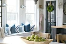 Bay Windows / Ideas to make your bay window an inviting and interesting space