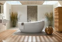 Bathroom Ideas / Bathroom ideas - Ensuite & Family Bathrooms