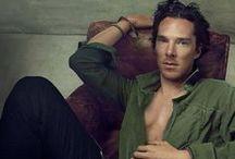 Death By Cumberbatch / All things Benedict Cumberbatch, my latest celebrity crush.