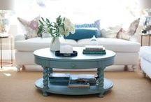 Coffee Tables / Coffee Tables and more