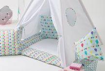 Kids Deco / Decoração de quartos criança/adolescente.