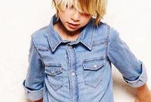Kids fashion / Roupa, acessórios e tendências para crianças e adolescentes