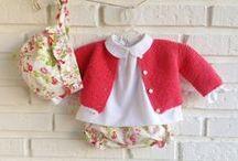 Lovely baby / Moda bebé