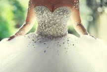 Wedding dress & idea
