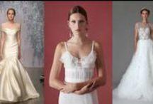 Wedding Dress Trends 2016 / Trending Dresses for 2016