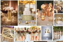 Weekly Inspiration / Kim Whites inspiration of the week mood boards, themes, colours and trends