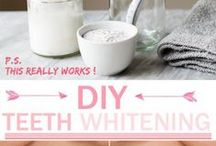 DIY Beauty and Treatments