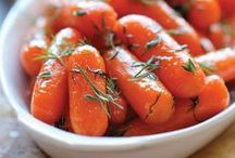 Vegetables / Quick and easy vegetable side dishes. Great ways to eat your veggies!