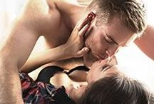 Steamy Romance Novels to Read / Our favorite romance books and romantic erotica to read.