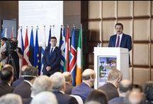 FAO 30. AVRUPA VE ORTA ASYA BÖLGESEL KONFERANSI - ANTALYA / Birleşmiş Milletler (BM) Gıda ve Tarım Örgütü (FAO) Avrupa ve Orta Asya Bölgesel Konferansı'nın 30'uncu oturumu Türkiye'nin ev sahipliğinde Antalya'da düzenlendi.   [4-6 Mayıs 2016]