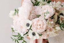bouquets / Ramos de noiva