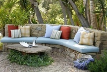 Outdoor Inspiration / by Charmaine Le Roux