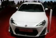 2012 Motor Show