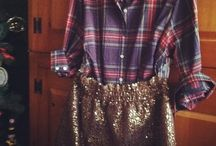 Outfit Ideas! / by Brittney Hinton