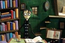 De libros e lecturas