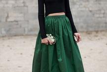 Inspiration #1, Green Emerald