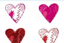 Walentynki / Valentine's Day / songs, ideas, graphics