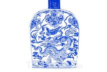 Chinoiserie Designs / Collecting imagery such as print designs and wall papers inspired by traditional chinoiserie