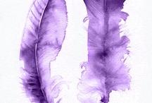 violet