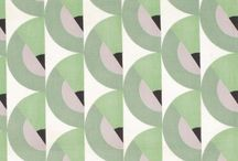 Deco Designs / 1920's Art Deco motifs, prints and patterns the Great Gatsby vibes