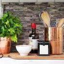 Inspiring Kitchens / Discover great tips for designing and decorating the perfect modern-day kitchen. Get storage ideas, inspiring DIY recipes and more. Plus discover the perfect HomeSense finds for your kitchen.