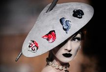 Hat Masters / by Thesis Inspiration