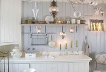 Spell bound  / Witchy, hocus pocus style rooms inspired by the movie practical magic  / by Nicki Pearce