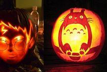 Halloween / by Aimee Leslie