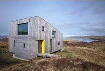 Exterior / Dream houses