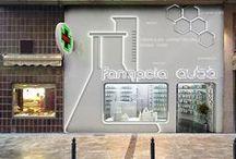 pharmacy creation