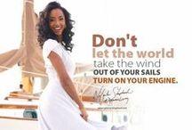 Wisdom / Encourage and Empower