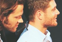 J2 / 2 of the greatest men to ever walk the planet. These self made brothers inspire me every day! / by Abigail Marlow