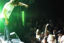 LIVE / Concerts