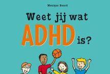 Kindercoaching ADHD