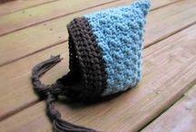 Hats / Crochet hats