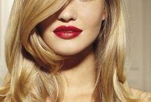HAIR CRUSHES / Looks we adore #haircrush
