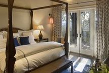 Bedroom bliss / These bedroom designs make your suite feel like a retreat.