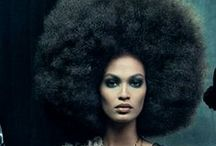 Afro Styling (For Natural Females) / by Courtney Patterson