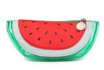 // Summer Staples / Summer. Fashion. Style. Staples. Essentials.