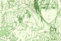Anime (Free!)