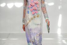 DESIGNER: Manish Arora