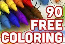 Kolorowanki / Kolorowanki dla naszych dzieci